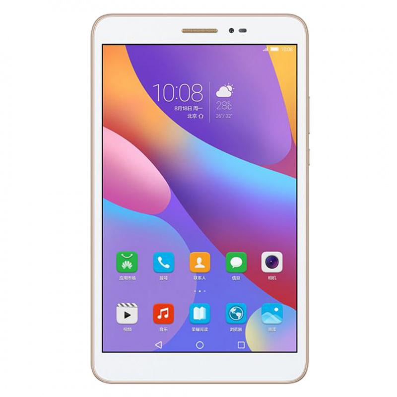 華為 Honor Pad 2 8.0 LTE 32GB 金色 一年保養(平行進口)