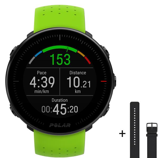 Polar Vantage M 高級GPS多項運動手錶 [4色]