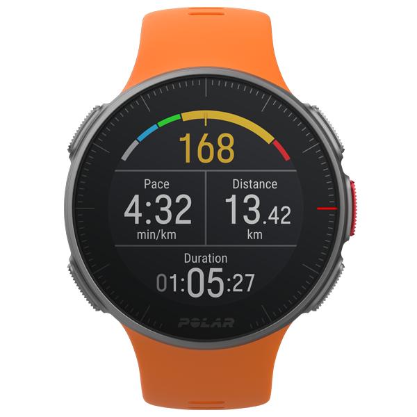 Polar Vantage V 高級GPS多項運動手錶 [3色]