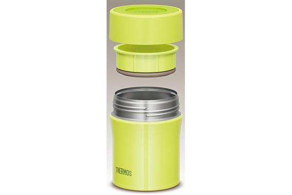 日版Thermos 膳摩師燜燒杯(綠色) 0.5L【市集世界 - 日本市集】