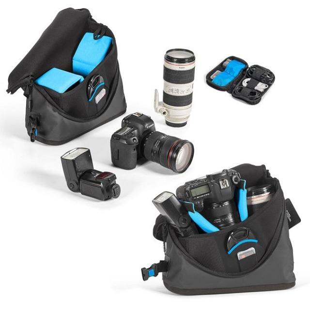 Miggo Agua Stormproof Quick-Torso pack 65 Pro 攝影袋
