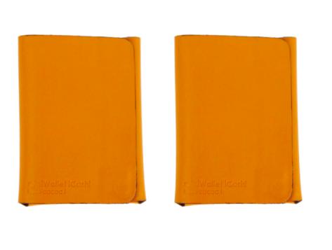 allocacoc miniWallet 防RFID信用卡及紙幣套 [2色]