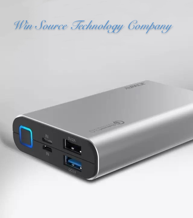 JOWAY JP90 無線充電器 QC3.0 快充
