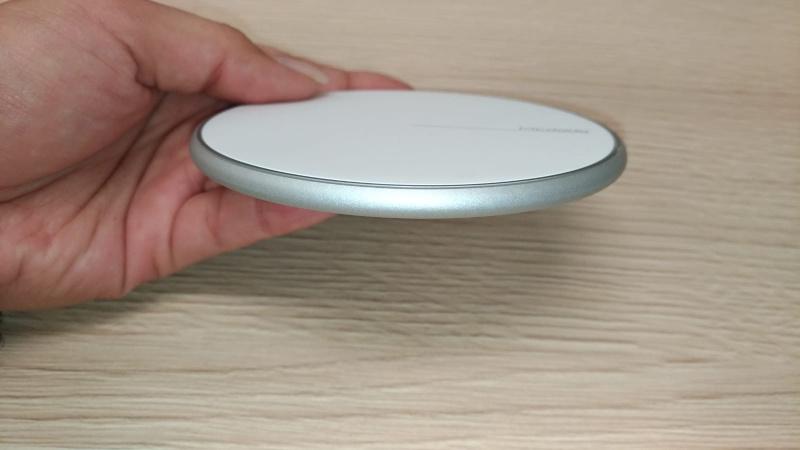 Mcdodo CH01 無線充電板[2色]