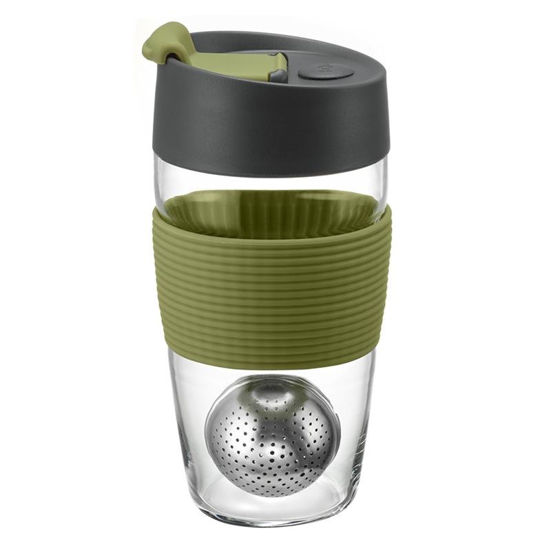 PO 魔力磁石茶杯 [4色2尺寸]