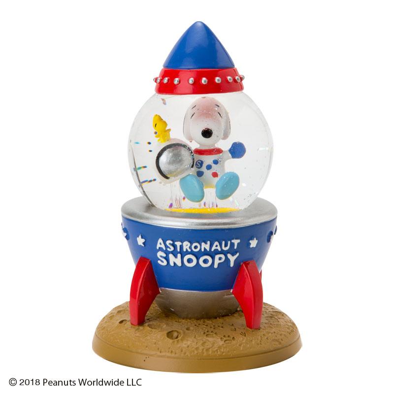 可愛卡通人物 雪球擺設 [6款]