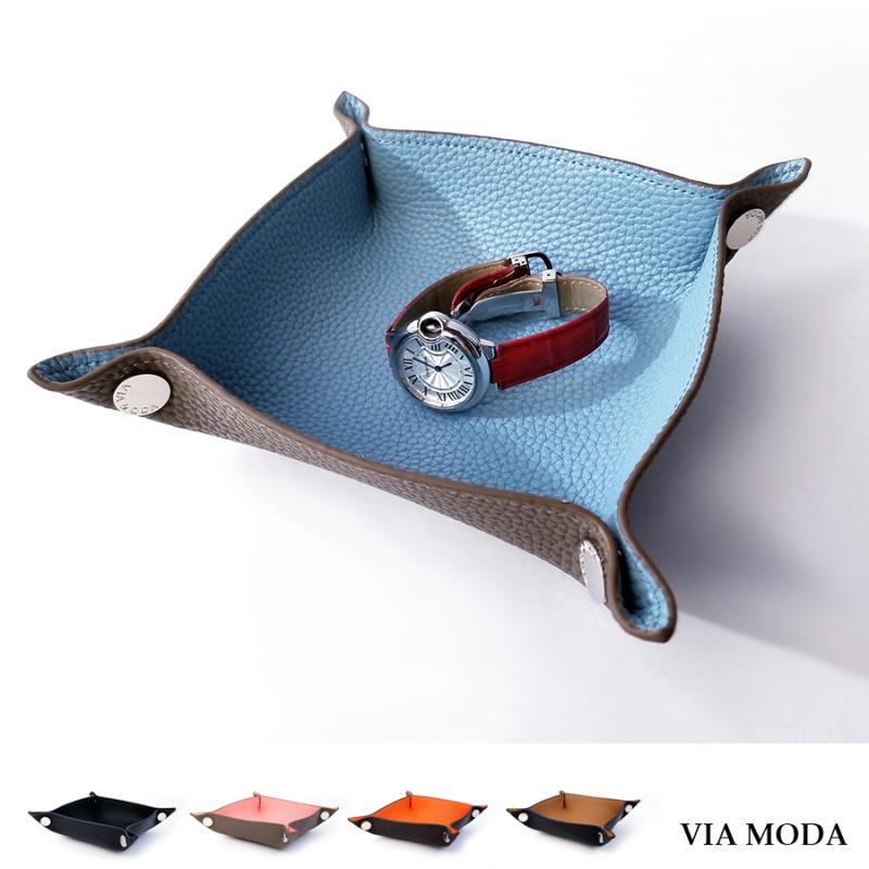 日本VIA MODA小物置物兜[5色]