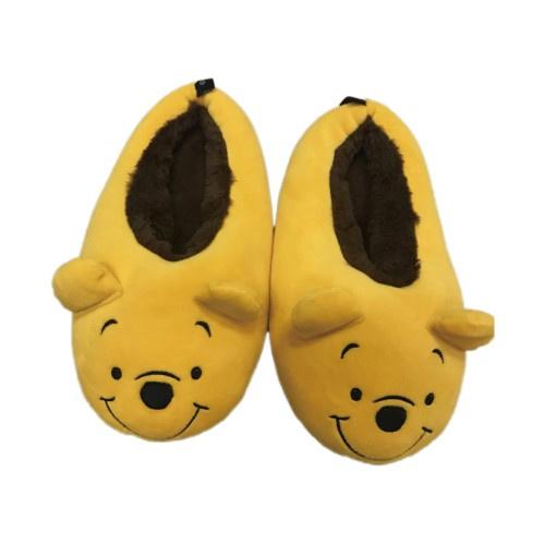 日本Disney 三眼仔/米奇家居拖鞋 [6款]