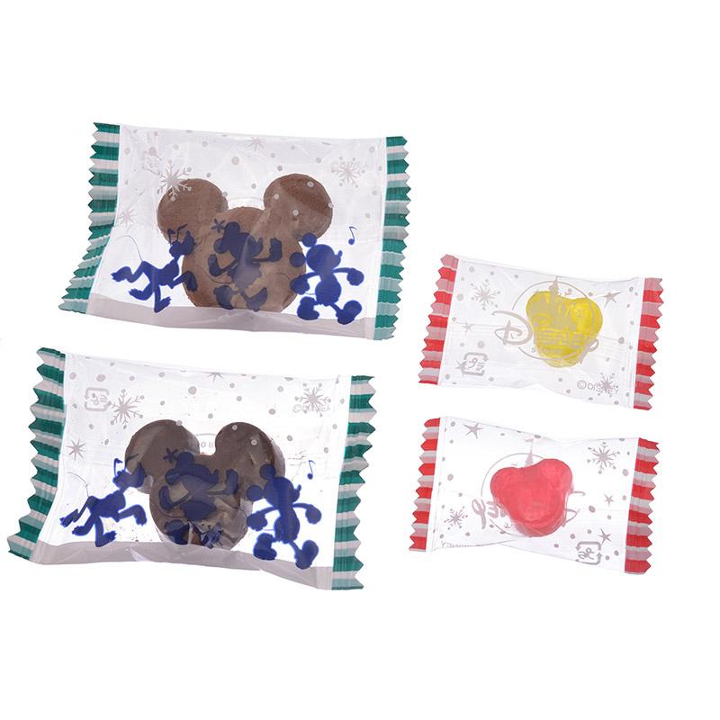 Disney 聖誕節倒數糖果禮盒