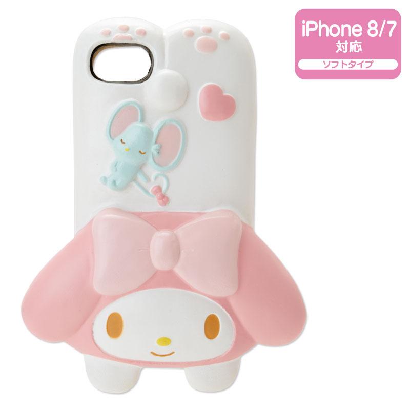 日本SANRIO Hello Kitty iPhone 8/7 case [4款]
