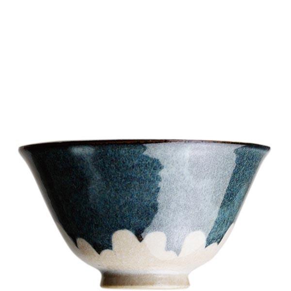 Blut's 六魯 Mt. Fuji Bowl 美濃燒陶器富士山碗 (禮盒套裝)