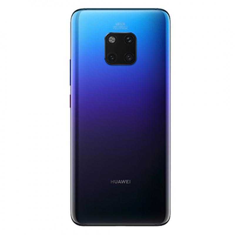 Huawei Mate 20 Pro 8GB+258GB 極光色 18個月包零件保養(平行進口)