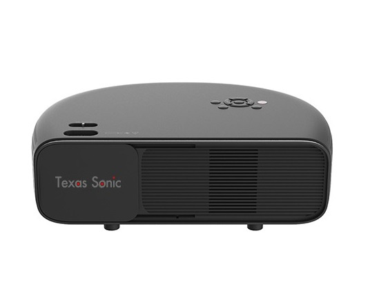 Texas Sonic CL760