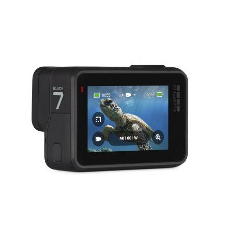 GoPro Hero 7 Black Edition 運動相機