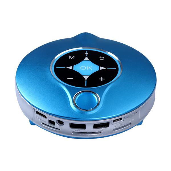 XP智能微型投影機