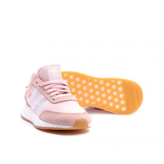 Adidas Originals Iniki Runner 女裝波鞋 [粉紅色]