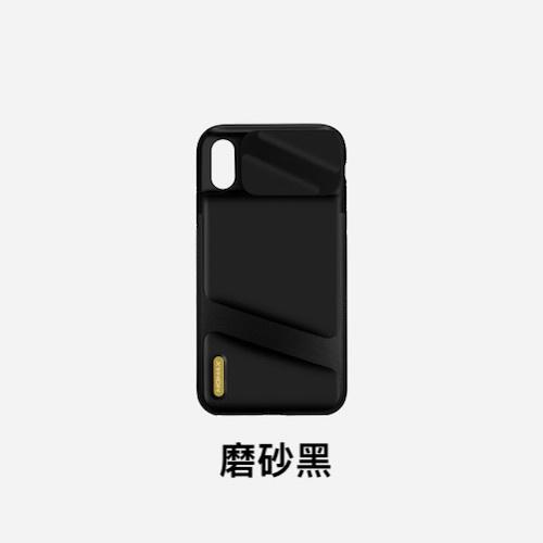Momax iPhone XS Max 6合1 鏡頭組合手機保護殼