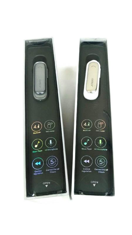 JOWAY H20 無線藍牙耳機 [2色]