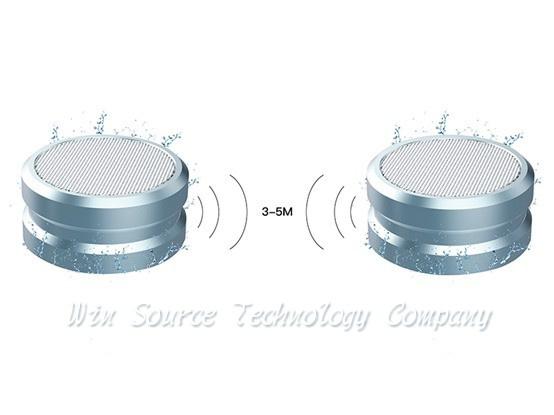IPX 7 Water Splash💦防水無線藍牙喇叭