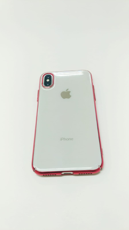 JOWAY BHK32 PC Case for iPhone X [3色]
