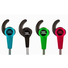 JBL Synchros Reflect BT防汗運動藍牙耳機 [白盒版] [4色]