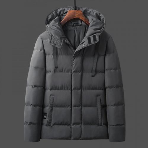 Sail 男士長袖發熱保暖智能外套 [2尺碼]