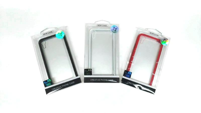 萬磁王360°全包磁性玻璃殼 iPhone XS[3色]