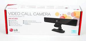 AN-VC300 *LG智能電視Skype*視頻通話攝像頭