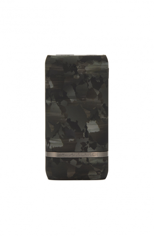 Richmond & Finch Compact Powerbank Camouflage - (CP-207)