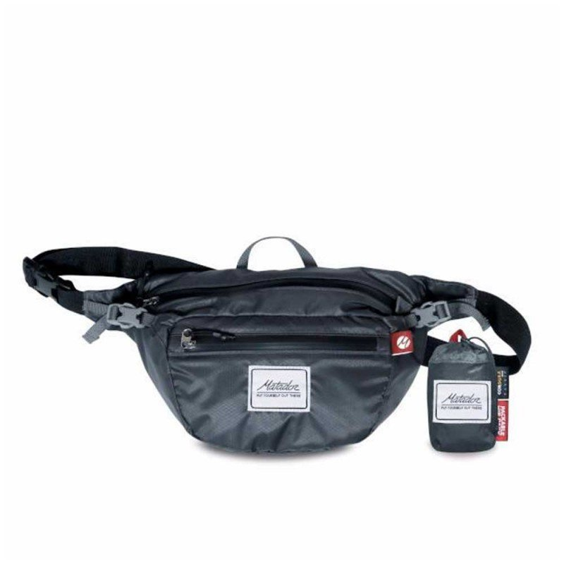 Matador Daylite Packable Hip Pack防水超輕便摺疊腰包