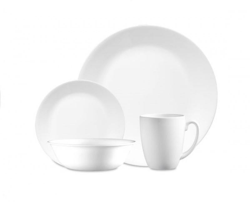 Corelle 美國康寧16件餐具套裝 [6款]