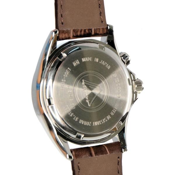 Seiko SARB017 Alpinist 機械腕錶