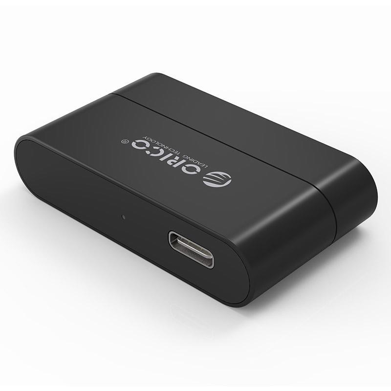 Orico 20UTS-C 2.5英寸Type-C硬盤易驅線