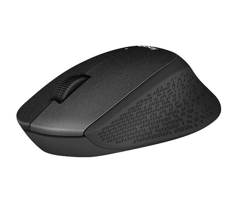 Logitech M330 無線滑鼠