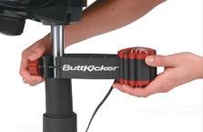 ButtKicker Gamer2 低頻體感震動器