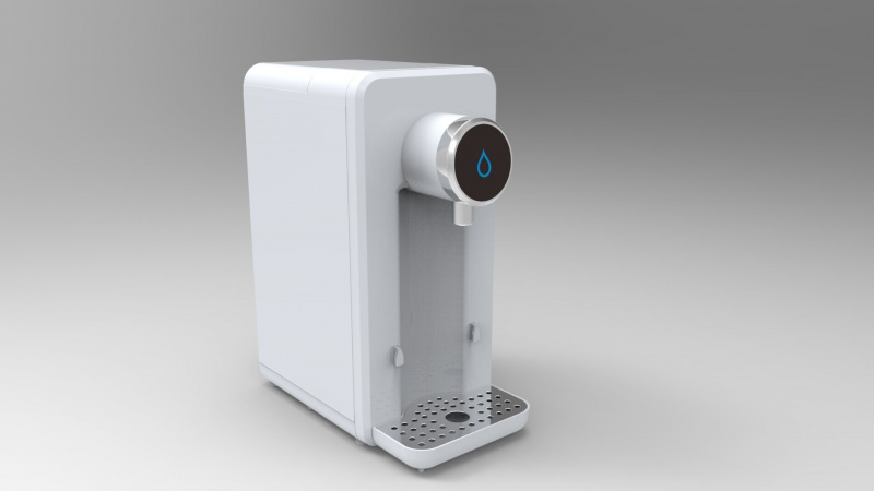 Harrow HT-IB338智能即熱式飲水機