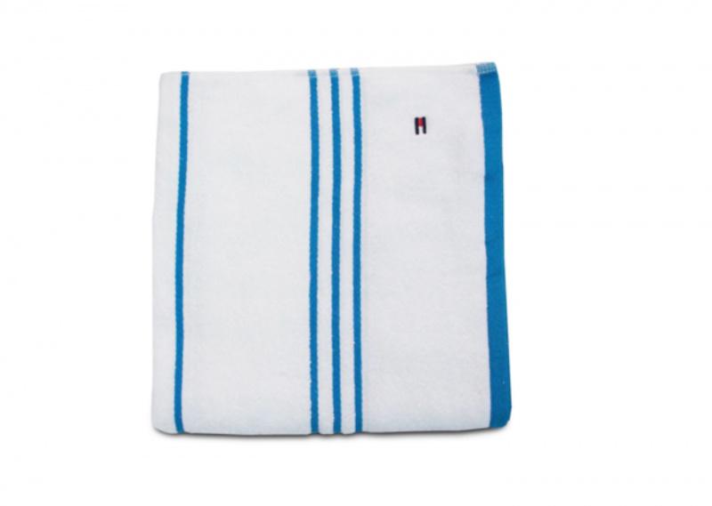 Tommy Hilfiger - 純綿浴巾[12款]