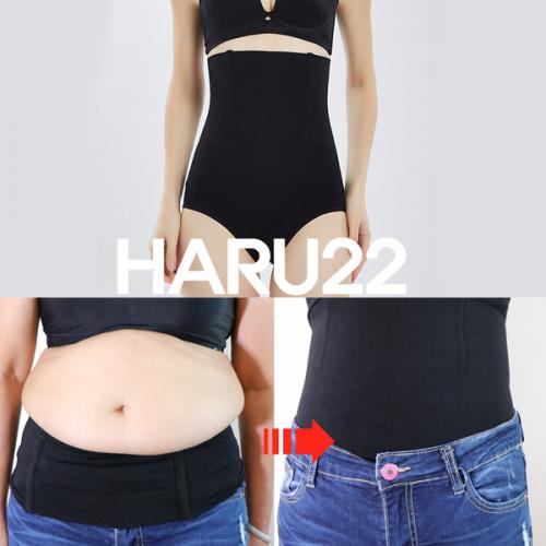 [HARU22] S MAKER 魔塑褲 [BODY SHAPER]
