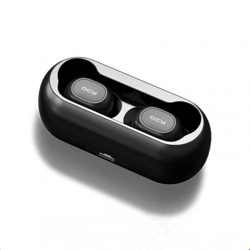 QCY T1 真無線藍牙耳機 [2色]