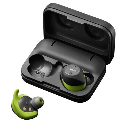Jabra Elite Sport 升級版真無線藍牙運動耳機 [2色]