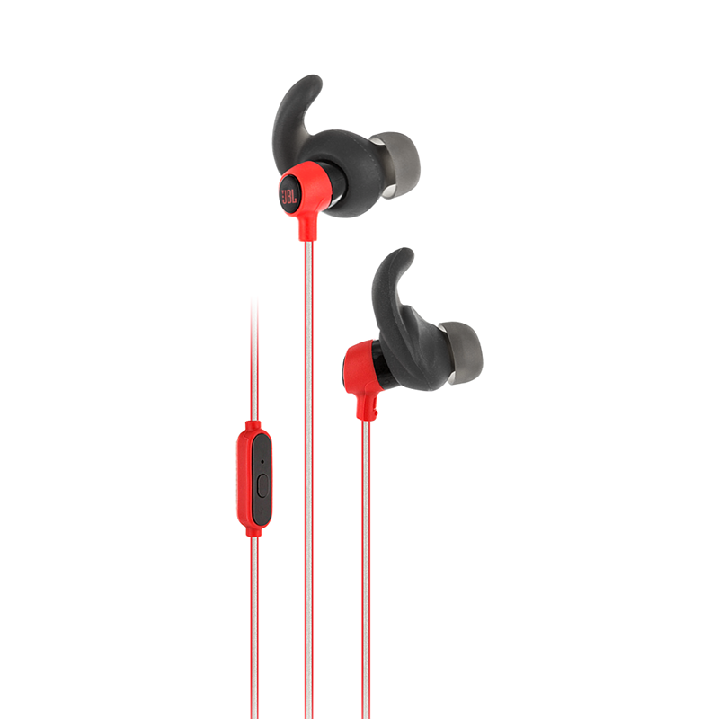JBL Reflect Mini 入耳式運動耳機 [2色]