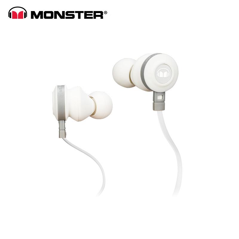 Monster ClarityMobile 入耳式耳機