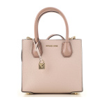 Michael Kors Mercer Color-Block Leather Tote/Crossbody  女士手袋 [2尺寸]