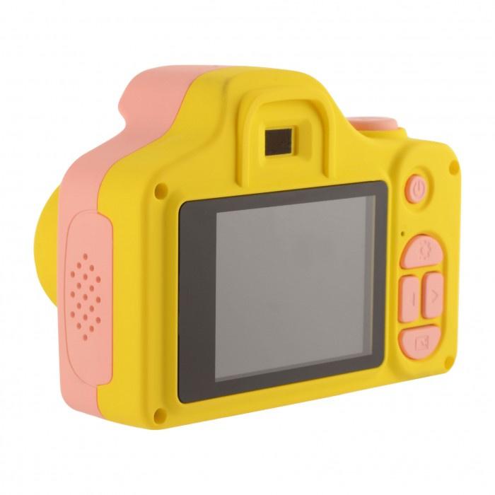 VisionKids Happi CAMU 第三代兒童相機 [2色]