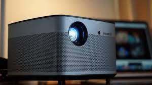XGIMI H2 無屏電視高清智能WIFI投影機