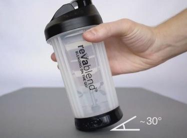 Revablend Non-Electric Portable Blender 手動攪伴機