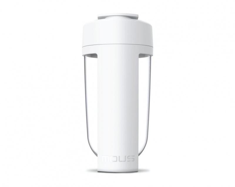 Mous Shaker Bottle 運動健身搖搖杯 [3色]