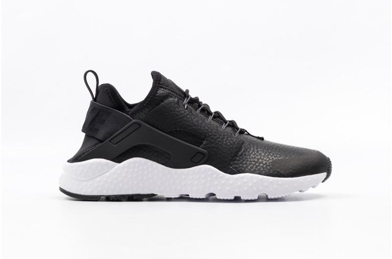 Nike Huarache Ultra 女裝鞋 [黑色]