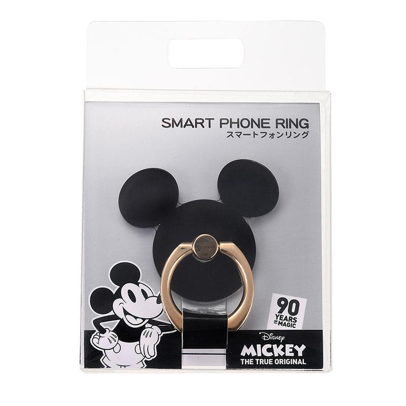 日本Disney 米奇手機防滑指扣 [2色]