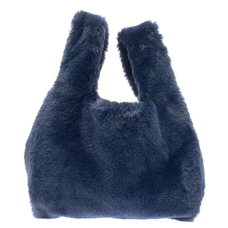 日本Disney 米奇毛毛手袋